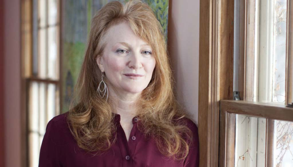 How much is Krista Tippett's Net Worth? Her Career And Personal Life