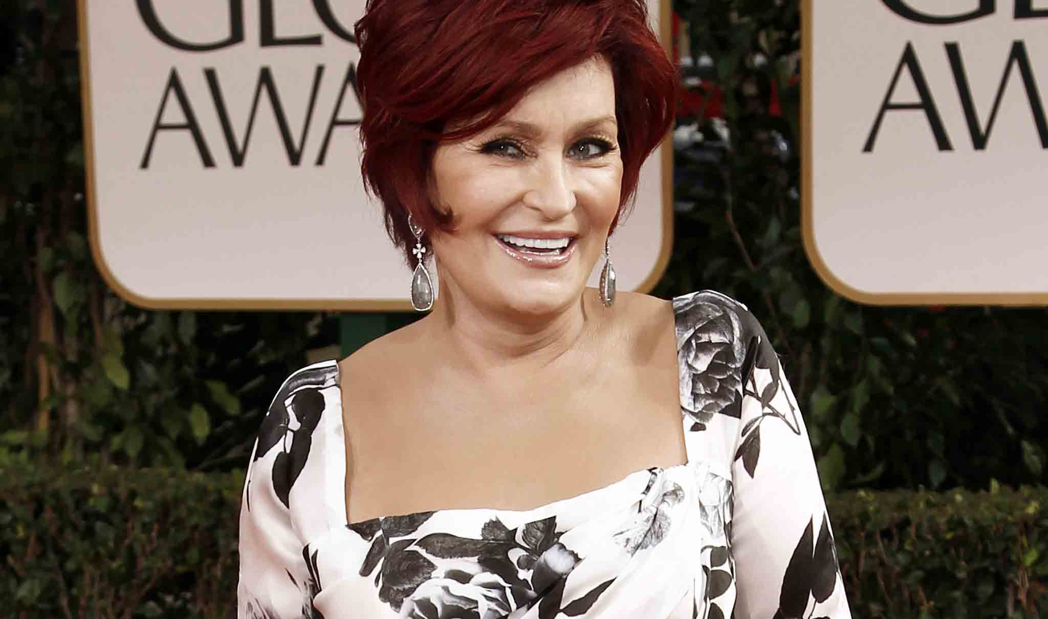 Sharon Osbourne Net worth, Wiki, Career, Married & Statistics