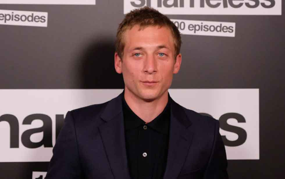Jeremy Allen White Age, Height, Net Worth, Wife, Tattoos, Movies