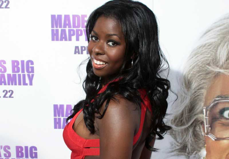 Camille Winbush Age, Parents, Net Worth, Boyfriend