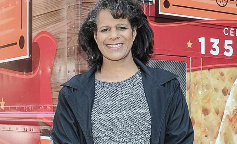 Debi Thomas Career, Bio, Husband, Son, Net Worth