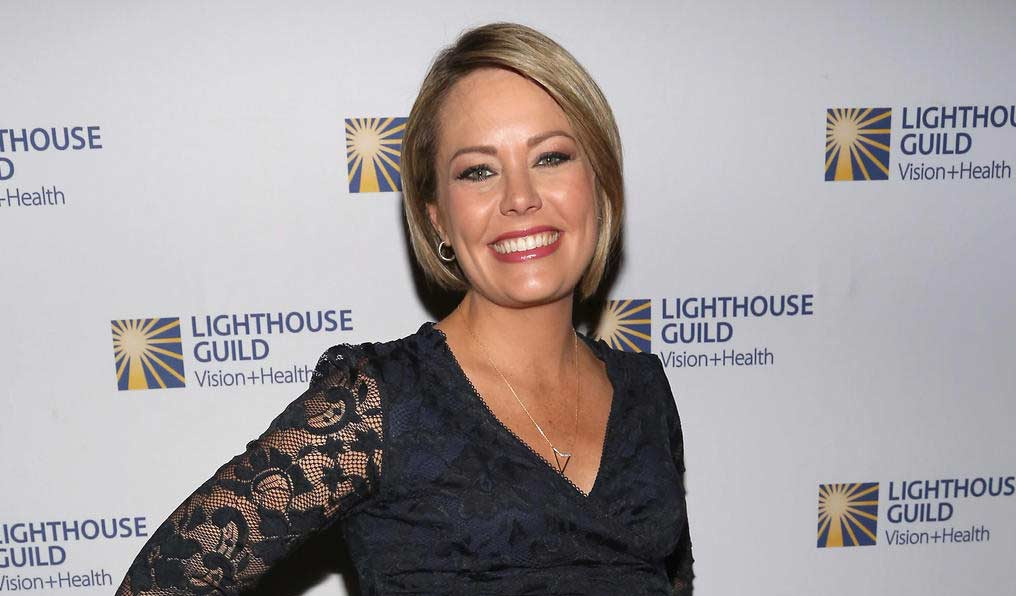 Who Is Dylan Dreyer? Get To Know About His Body Measurements & Net Worth