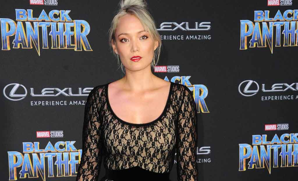 Pom Klementieff Height, Movies, Parents, Brother, Husband, Net Worth