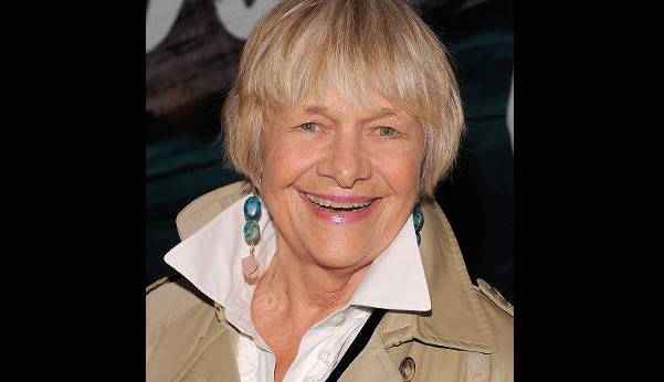 Estelle Parsons Age, Net Worth, Awards, Movies, Children
