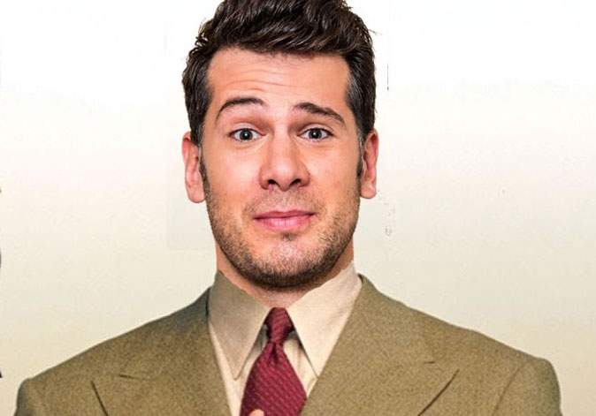 Steven Crowder Body, Age, Height, Wife, Net Worth