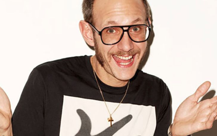 Who is Terry Richardson? Know His Career, Net Worth, Wife and so on.