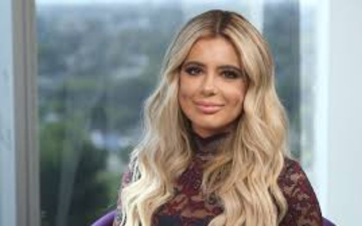 Who Is Brielle Biermann? Find Out More About Her Career, Success Story, Relationship History, And Net Worth In Her Biography