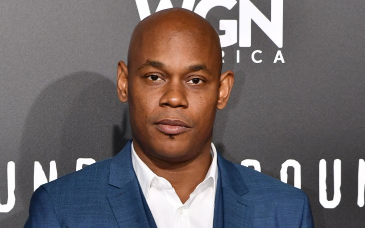 Bokeem Woodbine's Biography With Facts Like Net Worth, Movies, Family, Awards, Nomination, Wife