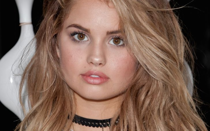 Debby Ryan's Biography With Net Worth, Movies & TV Shows, Salary, Instagram, Body Measurements