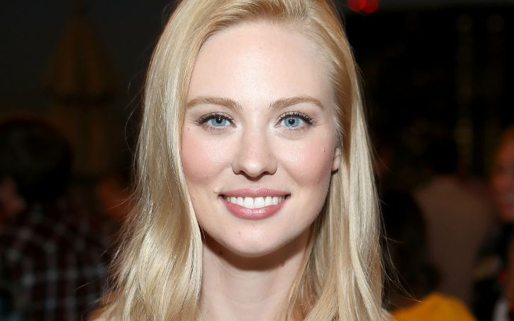 Deborah Ann Woll's Biography With Age, Wiki, Net Worth, Affairs, Partner, Height, Movies, TV Shows