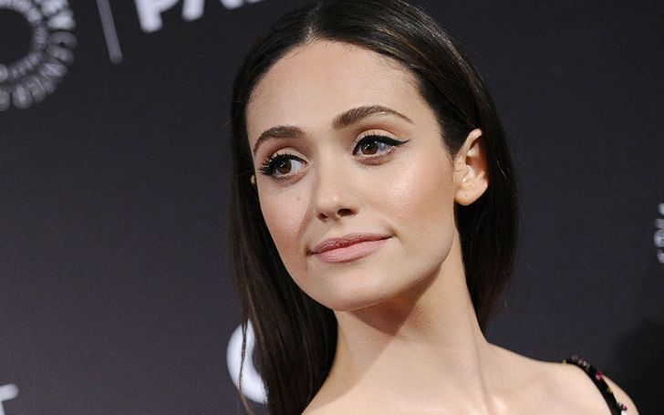 Who is Emmy Rossum? Find Out More Details About Her Movies, Shows, Age, Wiki, Career, Wedding, Husband, Net Worth