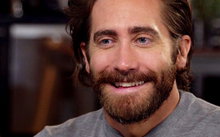 Jake Gyllenhaal's Biography With Age, Height, Sister, Wife, Son, Daughter, Movies, Instagram