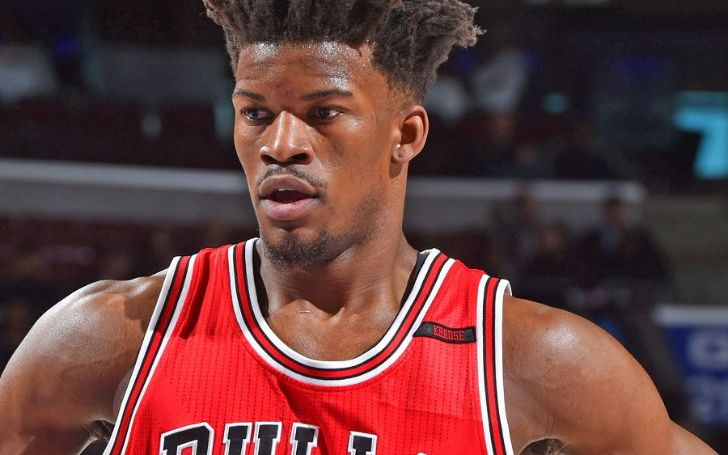 NBA Player, Jimmy Butler Bio, Height, Net Worth, Wife, Contract, Trade, Wiki,