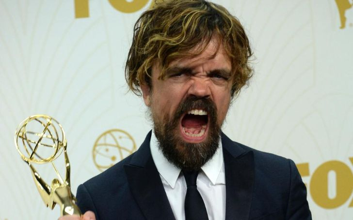 Game of Thrones Star, Peter Dinklage's Biography With Facts About His Movies, TV Shows, Net Worth, Height, Wife, Family, Awards