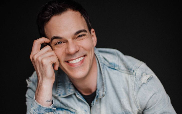 Socratis Otto Net Worth, Affairs, Body Measurements, Married, Relationship, Girlfriend