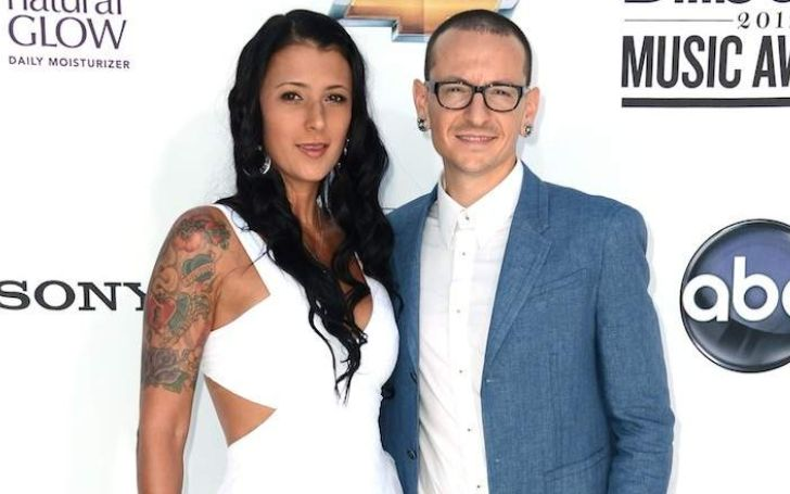 Meet Talinda Ann Bennington, Wife Of Chester Bennington: Her Biography With Age, Height, Body Measurements, Net Worth, Husband, Tattoos, Children
