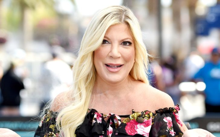 Tori Spelling Family, Movies, TV Shows, Instagram, Kids, Net Worth