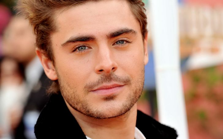 American Actor, Zac Efron's Biography With Age, Height, Movies, Brother, Wife and Instagram