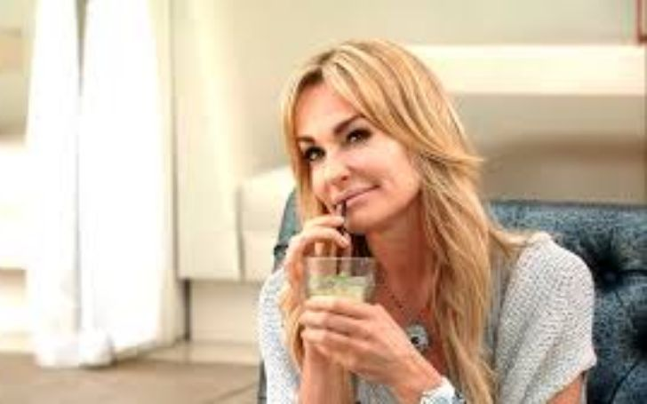 The Real Housewives Of Beverly Hills Star, Dana Wilkey Biography With Age, Wiki, House, Net Worth, Marriage, Son, Engaged
