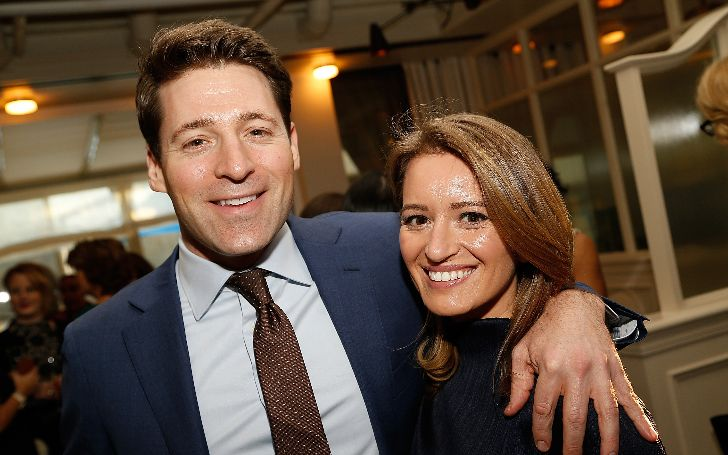 Katy Tur Pregnant With Baby? Boy Or Girl? What Is She Doing Currently? Find Out More About Her Relationship History