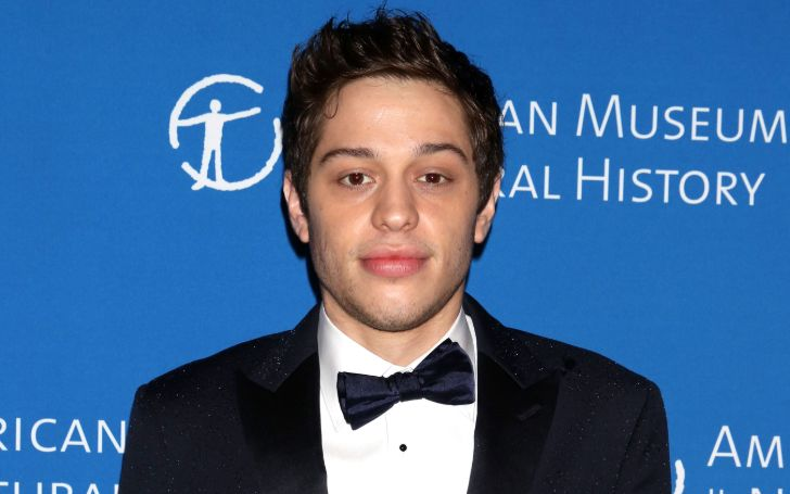 Pete Davidson Height, Age, Instagram, Dating, Affairs, Tattoo, Twitter