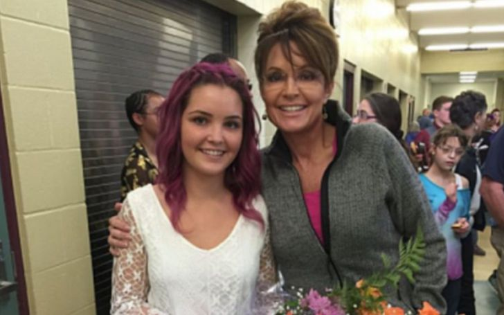 Piper Palin Bio, Age, Dating, Boyfriend, Relationship, Net Worth, Lifestyle, and Career
