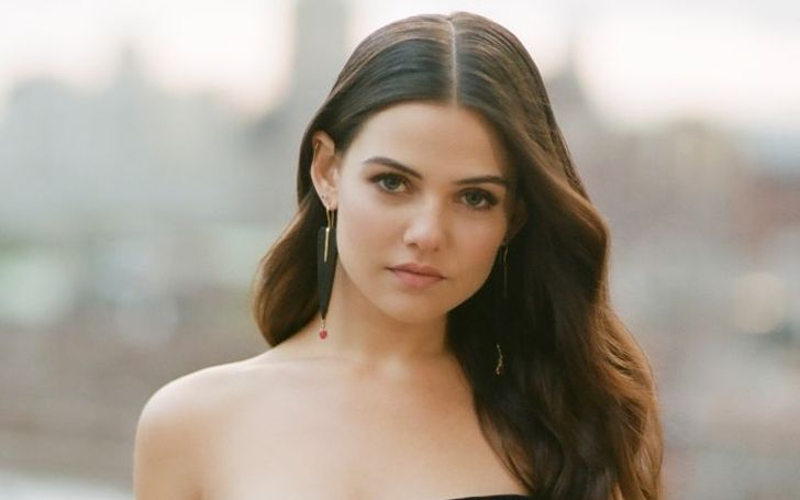 Actress Danielle Campbell: Know Her Bio, Wiki, Age, Boyfriend, Net Worth, Salary, Dating