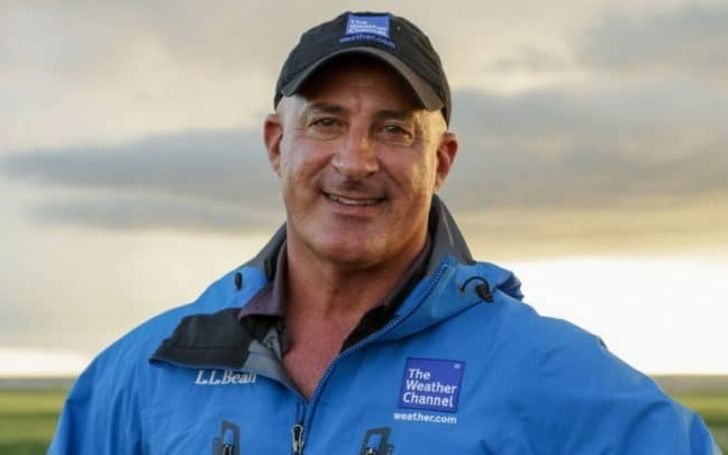 Jim Cantore Bio, Age, Height, Family, Girlfriend, Married, Wife, Children, Net Worth