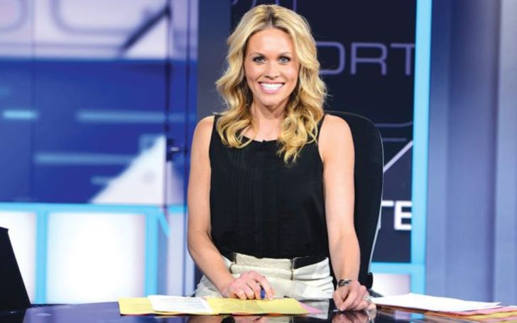Lisa Kerney Bio, Wiki, Age, Height, Net Worth, Parents, Family