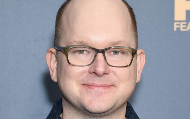 Mark Proksch Bio, Age, Height, Movies, TV Shows, Net Worth, Wife