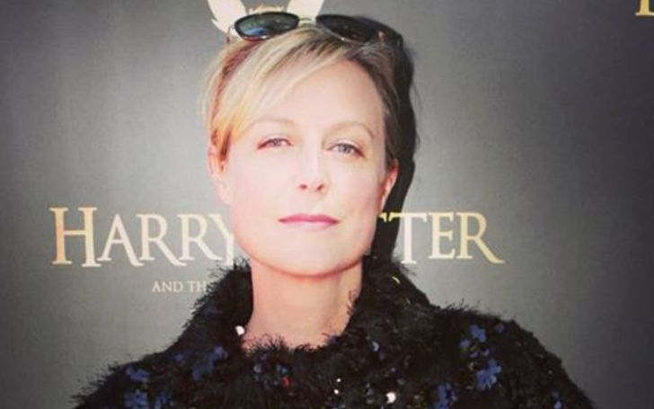 Marta Dusseldorp Bio, Wiki, Age, Height, Religion, Siblings, Husband, Net Worth, Movies
