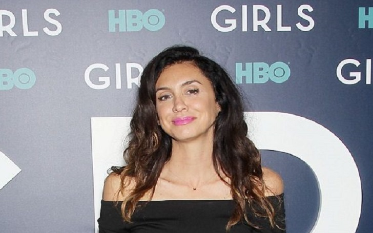 Mozhan Marno Bio, Wiki, Age, Net Worth, Parents, Family