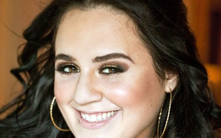 Nikki Blonsky Bio, Wiki, Height, Body Measurements, Age, Net Worth, Engaged, Married, Family