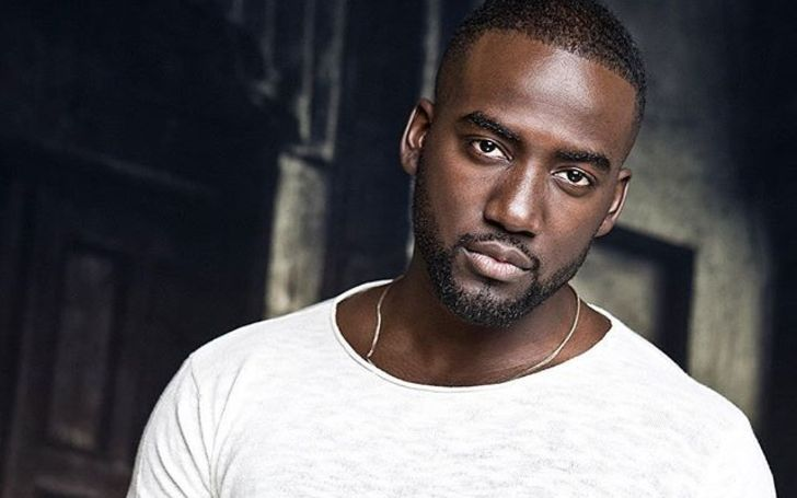 Shamier Anderson Bio Wiki, Age, Height, Net Worth, Movies, TV Shows, Family, Married