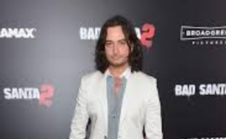 Constantine Maroulis Bio, Wiki, Age, Height, Net Worth, Parents, Family