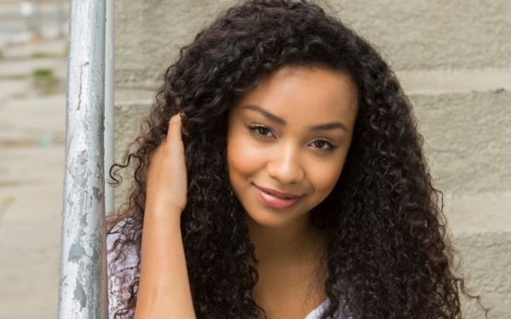 Genneya Walton Bio, Age, Height, Net Worth, Parents, Affairs