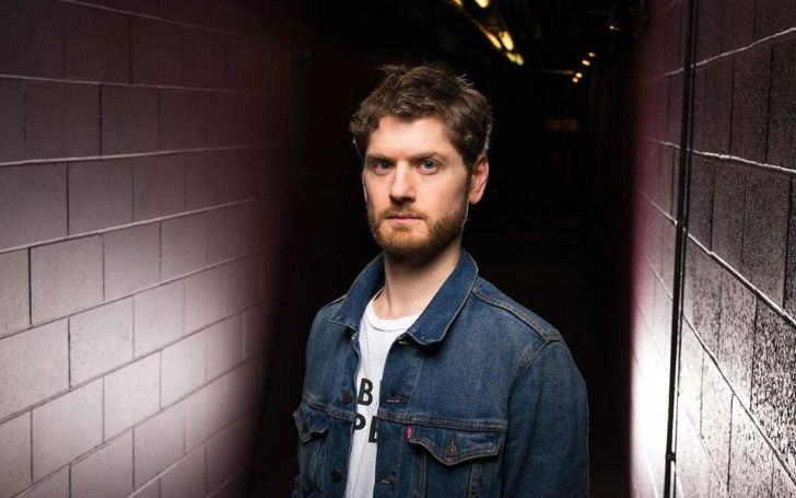 Kyle Soller Bio, Wiki, Age, Height, Net Worth, Married Life, Family