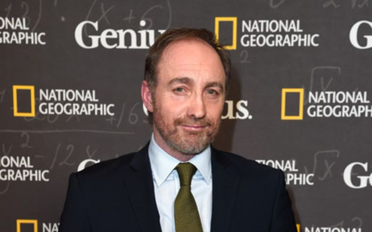Michael McElhatton Bio, Wiki, Age, Height, Body Measurements, Net Worth, Family, Career, Movies, TV Shows