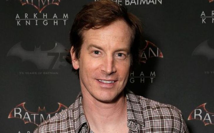 Actor And Producer Rob Huebel-Know His Bio, Wiki, Height, Age, Wife, Daughter, Movies, Television Series