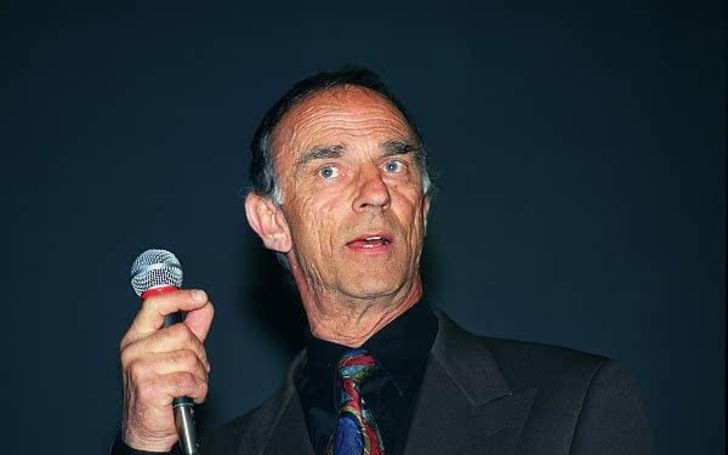Marc Alaimo Bio, Age, Height, Net Worth, Married, Wife, Children