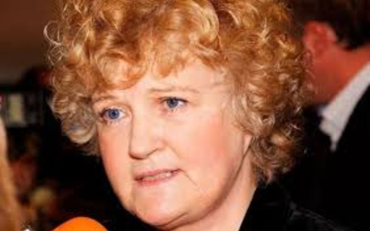 Brenda Fricker Bio, Wiki, Age, Height, Net Worth, Movies, Awards, Oscar, Married, Husband, Divorce