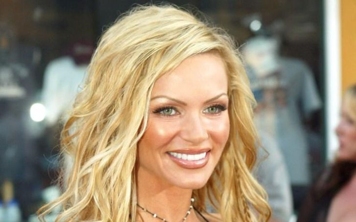 Nikki Ziering Bio, Net Worth, Age, Height, Body Measurements, Married, Spouse, Children, Family