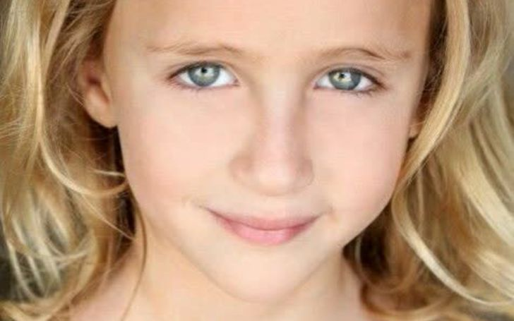 Ava Kolker Bio, Age, Wiki, Height, Body Measurements, Net Worth, Parents, Career, Movies, Shows, Family