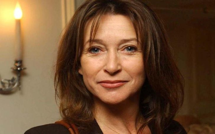 Cherie Lunghi Bio, Age, Height, Net Worth, Married, Husband, Children