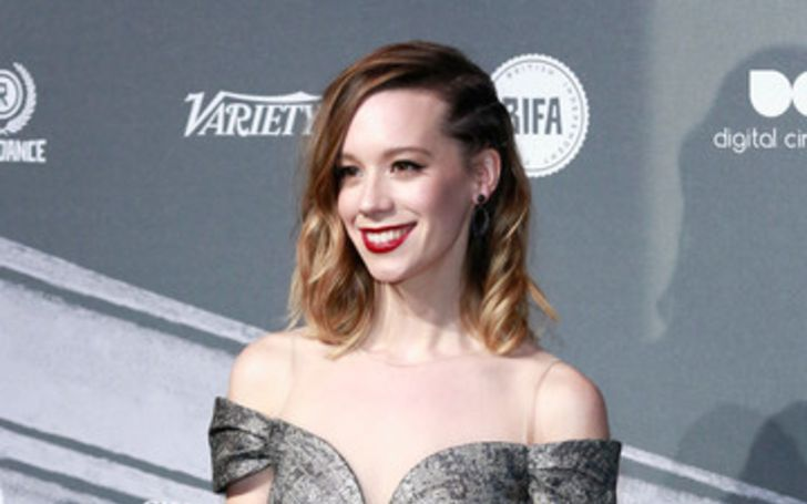 Chloe Pirrie Bio, Age, Height, Body Measurements, Net Worth, Career, Affairs, Boyfriend