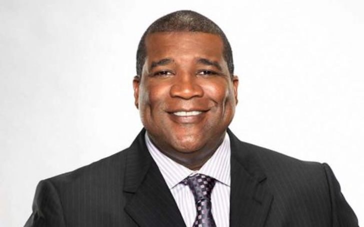 Curt Menefee Bio, House, Book, Height, Wife, Salary, Net Worth, Age