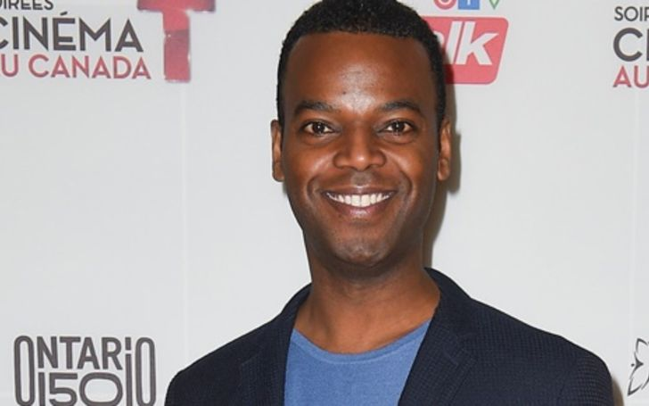 Demore Barnes Bio, Wiki, Age, Height, Net Worth, Married, Relationship, Wife