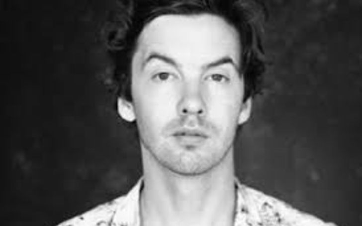 Erik Stocklin Bio, Age, Height, Body Measurements, Girlfriend, Wife, Baby, Net Worth