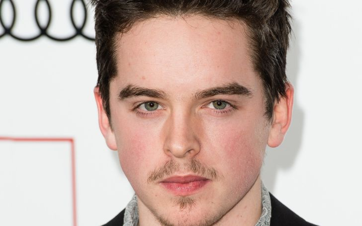 Ferdia Walsh-Peelo Bio, Height, Age, Movies, Girlfriend, Parents, Television Series