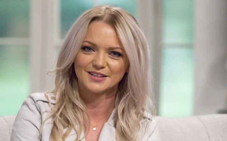 Hannah Spearritt Bio, Wiki, Age, Height, Body Measurements, Net Worth, Parents